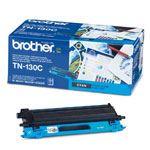 Toner Brother TN-130C, HL-4040CN, 4050CDN, DCP-9040CN, MFC-9440C, modrý, TN130C originál
