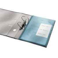 Závěsné třídicí desky Leitz CombiFiles, modré, balení 3 ks 4
