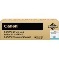 Válec Canon CEXV8C, iRC3200, modrý, originál