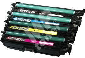 Toner HP CE253A, magenta, 504A, MP print 1