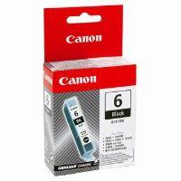 Cartridge Canon BCI-6BK, originál 2