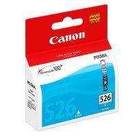 Cartridge Canon CLI-526C, cyan, 4541B001AA, originál 5