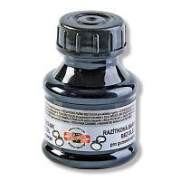 Razítková barva Koh-i-noor 50g černá
