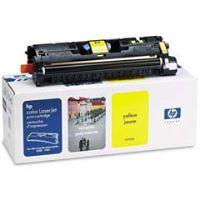 Toner HP C9702A, žlutá HP Color LaserJet Jet 2500 originál