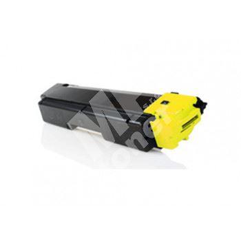 Kompatibilní toner Kyocera TK-5150Y, Ecosys M6035cidn, M6535cidn, yellow, MP print