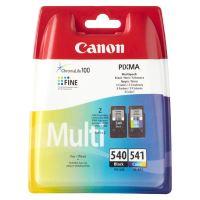 Inkoustová cartridge Canon PG-540/CL-541, MG2150, MG3150, multipack, 5225B006, originál