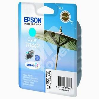 Cartridge Epson C13T044240, originál 1