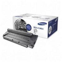 Toner Samsung SCX-4100 D3, černá, SCX 4100, originál