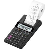 Kalkulačka Casio HR 8 RCE BK