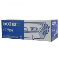 Toner Brother TN-7600, black, originál 2