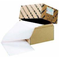 Papír tabelační 360 1+0 (balení 2.000 listů) Krpa