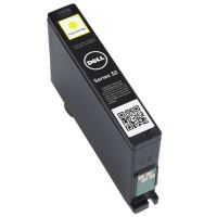 Inkoustová cartridge Dell V525W, V725W, 592-11818, yellow, Y4GFJ, originál
