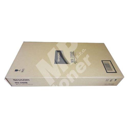 Odpadní nádobka Sharp MX-310HB, originál 1