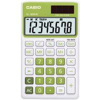 Kalkulačka Casio SL 300 NC/GN zelená
