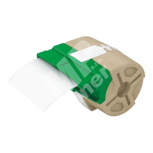 Plastová páska samolepicí Leitz Icon, 88 mm, bílá 1