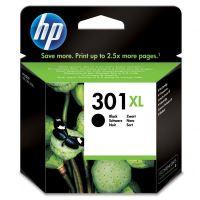 Inkoustová cartridge HP CH563EE, Deskjet 1050, 2050, 2050s, black, No. 301XL, originál