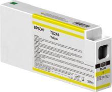 Inkoustová cartridge Epson C13T824400, SureColor SC-P 6000, yellow, originál