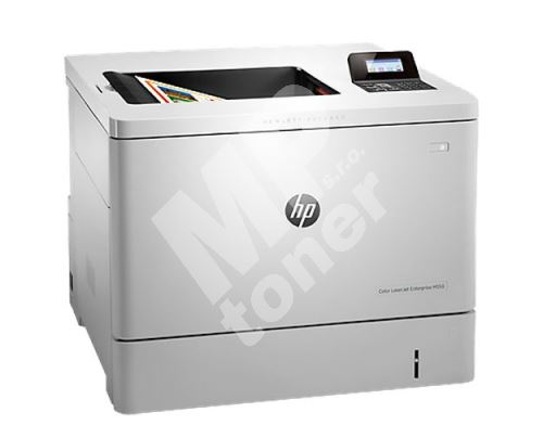 HP Color LaserJet Enterprise M552dn 1