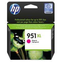 Inkoustová cartridge HP CN047AE, Officejet Pro 8100 ePrinter, magenta, No.951XL, originál