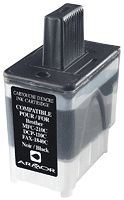 Kompatibilní cartridge Brother LC900BK, MFC 210, 420, 620, 3240, 3340, černá Armor