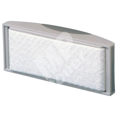 Houba magnetická na bílé tabule s filcem, Hebel