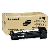 Toner Panasonic UG 3221, Fax UF-490, UF4100, black, originál