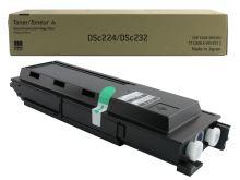 Toner Nashuatec DSc 224/232/LD024/032, black, CT116BLKO, Typ M20, originál