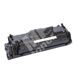 Toner Canon FX-10, black, MP Full print 1