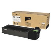 Toner Sharp MX-237GT, AR-6020N, black, originál