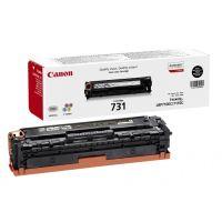 Toner Canon CRG-731BK, LBP-7100Cn, 7110Cw, black, CRG731BK, originál