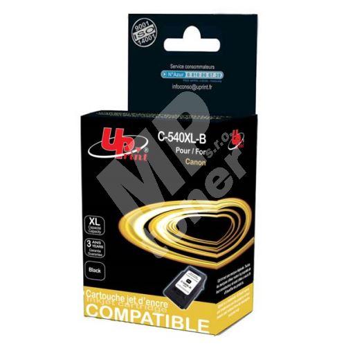 Cartridge Canon PG-540XL, black, UPrint 1
