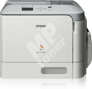 EPSON WorkForce AL-C300DN,A4,PCL,USB,30/30 ppm,LAN 1