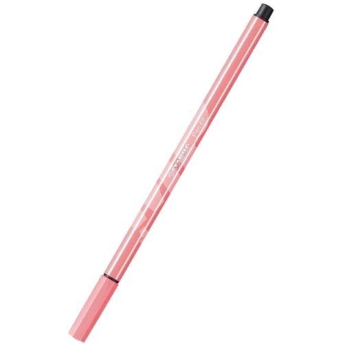 Fix, 1 mm, STABILO Pen 68, pink 1