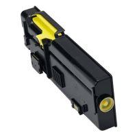 Toner Dell 593-BBBO, C2660dn, C2665dnf, yellow, V1620, originál