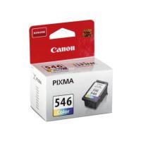 Inkoustová cartridge Canon CL-546, Pixma MG2250, 2450, 2550, color, originál