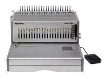 Stroj na hřebenovou vazbu Fellowes Orion E 500 2
