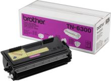 Toner Brother TN-6300, HL-1240, 1250, 1270N, 1440, MFC-9650, 9850, black, TN6300, originál