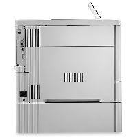 HP Color LaserJet Enterprise M553x 5