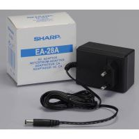 Síťový adaptér Sharp EA28A, 220V (el.síť), napájení kalkulaček