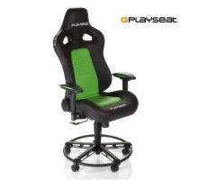 Herní křeslo Playseat L33T, Green