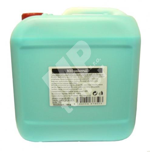 Tekutý mycí prostředek Solvina  Mio Universal, 10 kg 1