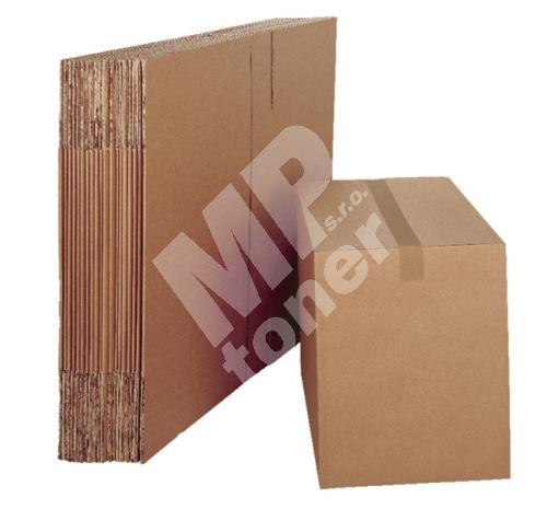 Kartony krabice (1 920 995 200) HSM Securio B35 1
