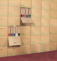 Box archivní skupinový Emba 400-265-335 na 5 pořadačů
