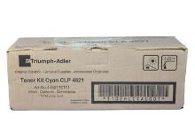 Toner Triumph Adler TK-C4521, CLP3521, CLP4521, cyan, 4452110111, originál