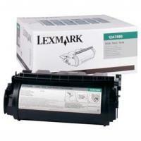 Renovace toneru Lexmark T630, T632, T634, X630, X632e, 12A7460