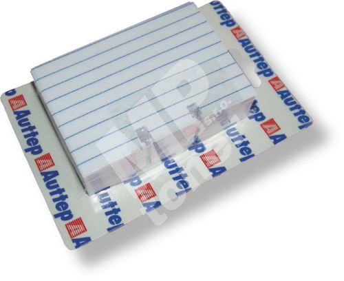 Náhradní papírová náplň do ROTACARDU 50ks 1