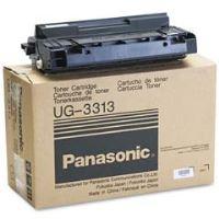 Toner Panasonic UG-3313, UF-550, 560, 770, 880, 885, 895 černý, originál
