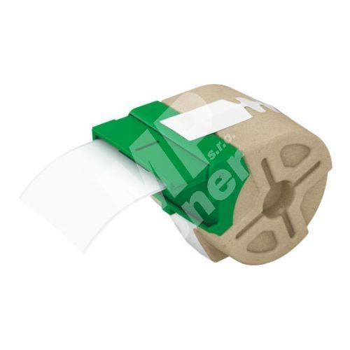 Papírová páska samolepicí Leitz Icon, 61 mm, bílá 1