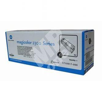 Toner Minolta Magic Color 2300DL, černý, 1710-5170-05 originál 1