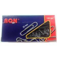 Spona dopisní Ron 32mm 1bal/100ks, 453 ZN